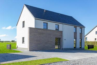 Maison expo Bastogne