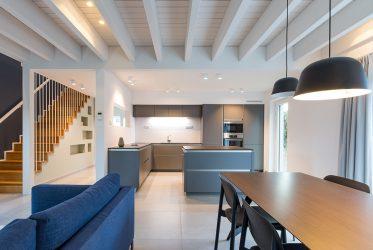 salle à manger-cuisine Soumagne
