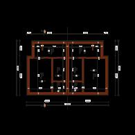 AP 14 Plan sous-sol