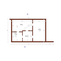 AP 34 Plan sous-sol