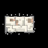 Biostyle 12 Plan étage