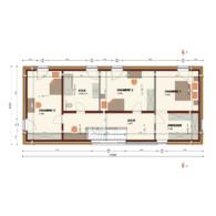 AP 94 Plan étage