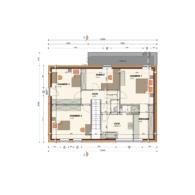 AP 112 Plan étage
