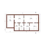 AP 128 Plan sous-sol