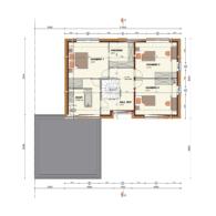 AP 152 Plan étage