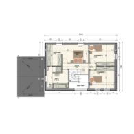 Biostyle 01 Plan étage