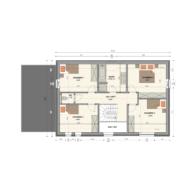 Biostyle 06 Plan étage