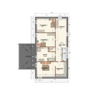 Biostyle 07 Plan étage
