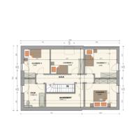 Biostyle 09 Plan étage
