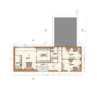 AP 86 Plan étage
