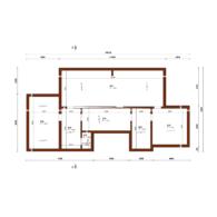 REF 234 plan sous-sol