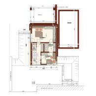 AP 218 Plan étage