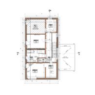 AP 100 Plan étage