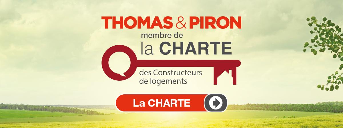 Charte des Constructeurs de logements